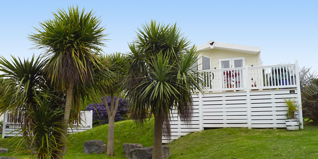 Book your 2020 Holiday with Newman's at Devon Cliffs